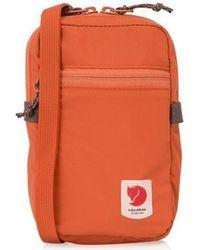 Fjallraven Handtaschen Rowan - Orange