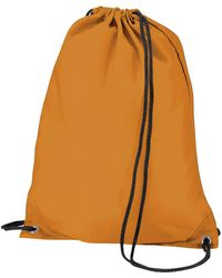 Bagbase Sac de sport BG5 - Orange