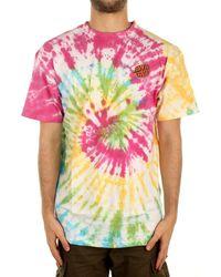 Santa Cruz SCA-TEE-6484 T-shirt - Multicolore