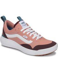 Vans - Chaussures Pop Ultrarange Exo - Lyst