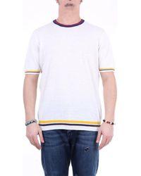 Altea 2051271 T-shirt - Blanc