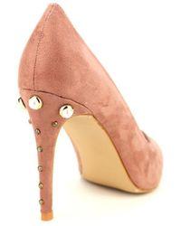 Cendriyon Escarpins Rose Chaussures Femme Chaussures escarpins