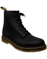 Dr. Martens 1460 - Bottines à 8 œillets - 11822006 - Noir