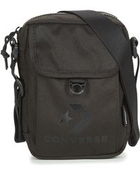 06d76e927d09 Converse Chuck Taylor All Star Legacy Duffel Bag in Black for Men - Lyst