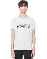 Antony Morato MMKS01816 FA100144 - Blanco