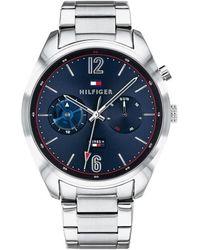 Tommy Hilfiger Reloj analógico UR - 1791551 - Gris
