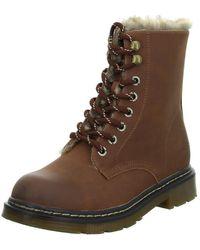 Dockers 45TS201630380 Boots - Marron