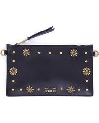 Versace Jeans Couture Handtaschen E1VZABBOX - Schwarz