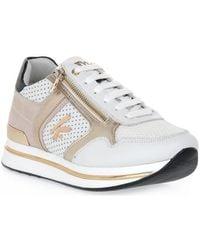 Keys WHITE GOLD Chaussures - Blanc