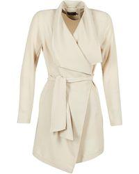 ONLY - Runa Women's Trench Coat In Beige - Lyst
