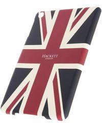 Hackett Funda movil Carcasa iPad Mini Hackett - Azul
