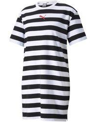 Robes PUMA pour femme - Jusqu'à -50 % sur Lyst.fr