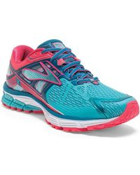 Brooks Brothers - Ravenna 6 Women's Running Trainers In Multicolour - Lyst