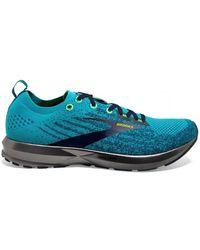 Brooks Levitate 3 Running Trainers - Multicolour