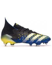 adidas - Predator Freak .1 SG Chaussures de foot - Lyst