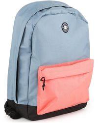 DC Shoes Backstack Cb Backpack - Grey