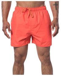 Rip Curl Offset 15'' Volley CBOLQ4 30 Maillots de bain - Orange