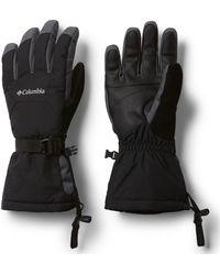 Dynafit Whirlibird Glove Men's Gants - Noir
