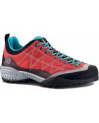 SCARPA Zen Pro Womens Women's Walking Boots In Blue