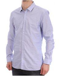 Teddy Smith Camisas - Azul
