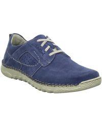 Josef Seibel Wilson Chaussures - Bleu