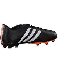 adidas 11Nova Fg Chaussures de foot - Noir