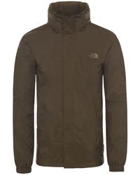 The North Face Resolve 2 - Verde