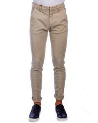 Michael Coal BRAD 3359 BEIGE Pantalone - Neutro