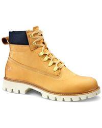 Caterpillar Cat Lexicon Boots - Multicolore