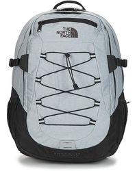 verkoopt nu kopen echte schoenen The North Face Borealis Classic Men's Backpack In Grey in ...