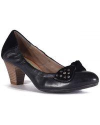 Manas Sandales Chaussures escarpins - Multicolore