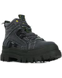 Buffalo Aspha NC Mid Boots - Gris
