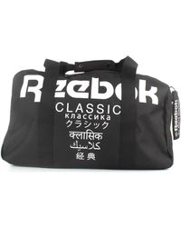 Reebok Sporttas Dh3562 - Zwart