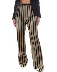 Pinko 1B13SE 7451 Pantalon - Noir