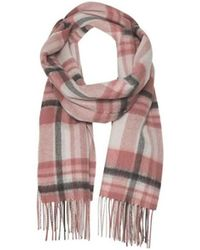Part Two Cita Scarf Women's Scarf In Red