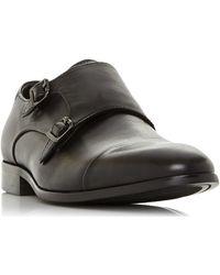 Dune Scheme Chaussures - Noir