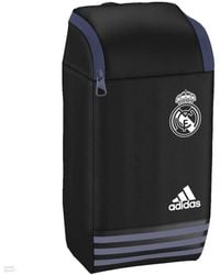 adidas Real Madrid Shoe Bag - Nero
