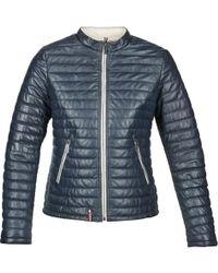 Oakwood - 61830 Women's Jacket In Blue - Lyst
