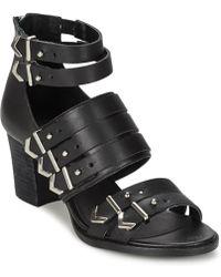 Shellys London - Valvori Women's Sandals In Multicolour - Lyst