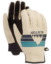 Burton Handschoenen Men's Formula Glove - Blauw
