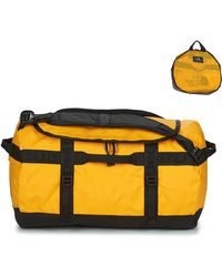 The North Face BASE CAMP DUFFEL - S - Metálico