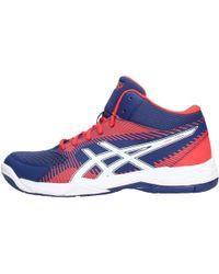 chaussures de séparation ba04c df71e - Gel task mt blu B703Y-400 hommes Chaussures en multicolor - Bleu