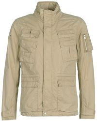 Schott Nyc Windjack Craig 19 - Naturel