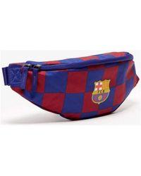 Nike Heuptas Ri?onera F.c. Barcelona 20109/20 - Blauw
