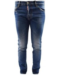 DSquared² Jeans - Bleu