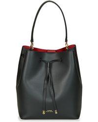 Lauren by Ralph Lauren - Dryden Debby Women's Shoulder Bag In Black - Lyst