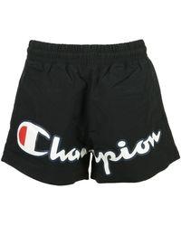 Champion Short Wn's Short - Noir