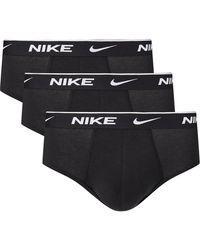 Nike Slips 0000ke1006 - Zwart