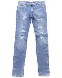 Jack & Jones Skinny Jeans - Blauw