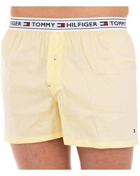 Tommy Hilfiger Boxer Bóxer Tommy Hilfiger - Neutro